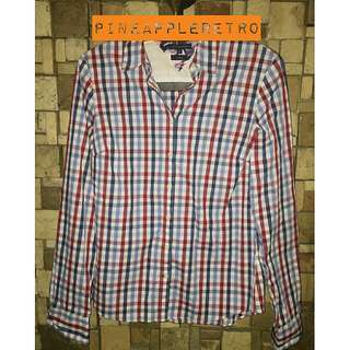 Tommy Hilfiger Longsleeves Polo