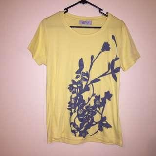 Cute Tshirt Size M