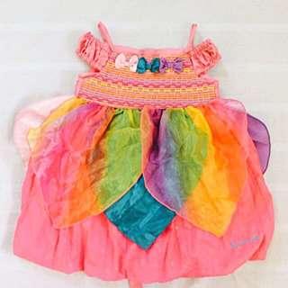 Little Fairy Dress 👗