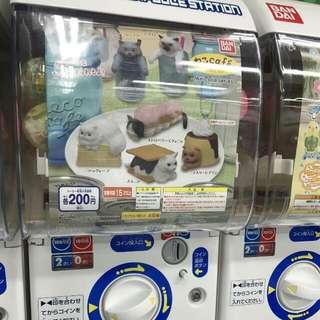 ✨絕版點心貓6代-全新日本代購扭回✨