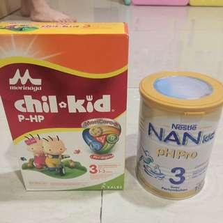 SUSU CHIL KID ( P-Hp) & NAN KIDS (PH Pro)