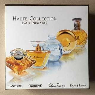 Haute Collection Mini Perfume