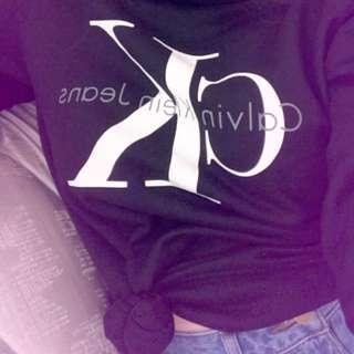 Calvin Klein Jumper Size L