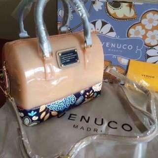 Venuvo Bag