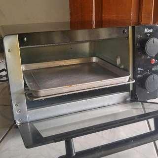 KRIS Oven Toaster TO9423