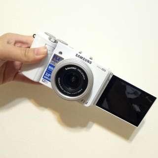Samsung 相機F1.4