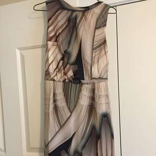 Lisa Ho Dress