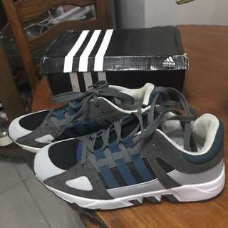 promo code c0312 7f727 RUSH SALE Authentic Adidas Sports Shoes For Men