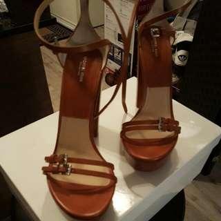 Brand New M.K Heels...9...
