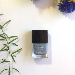 Butter London Mini Nail Polish in Lady Muck