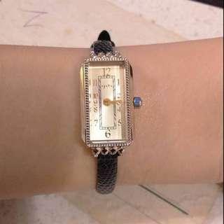 Agete 經典錶