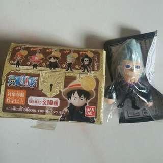 One Piece Mini figurine