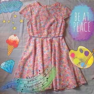 Flower Dress Korz