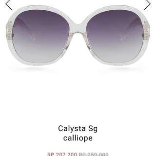 Calliope Eye Glasses