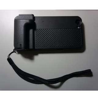 SNAP! PRO - 標準版(Basic Package)(4.7吋)+LENS-HD高畫質廣角鏡頭+LENS-超廣角+微距鏡頭+LENS-全幅魚眼鏡頭+鏡頭攜帶盒 01 - HD高畫質廣角鏡專用+鏡頭攜帶盒 02