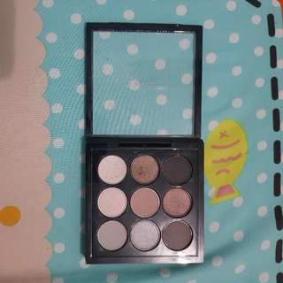 Mac Eyeshadow Pallete Original