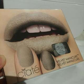 Ciate Velvet Manicure In Mink Cashmere