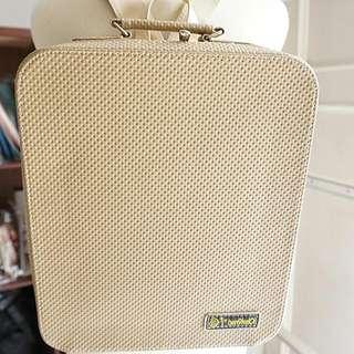Bento Leather Case Bag