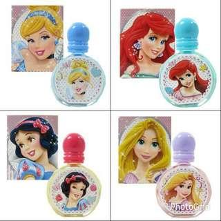 Disney 7.5ml 限量小香