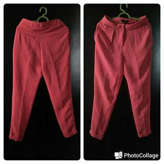 Forever 21 Trousers/Pants
