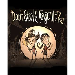 Don't Starve Together Steam Digital Copy