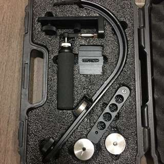 Skier Action Cam HS-01a 手持穩定器
