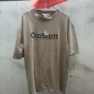 Carhartt Work In Progress Size L