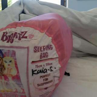 Bratz Sleeping Bag