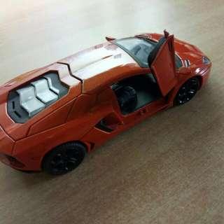 #模型汽車#交換最划算