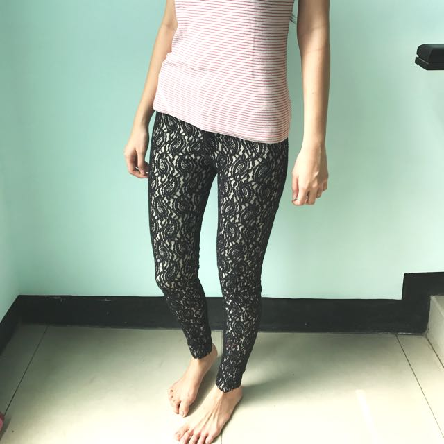 Reprice* 1 Set Fashion Pant