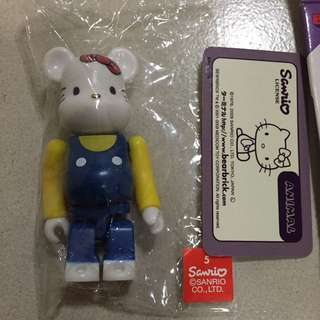 # RESERVED # Bearbrick Hello Kitty Series 18