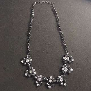 Shereen Necklace (Berrybenka)