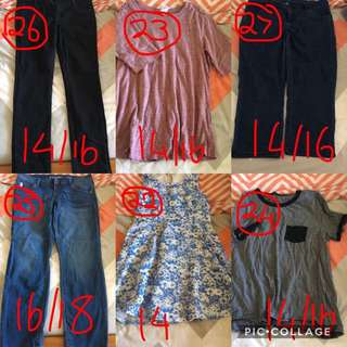 10 Items For $20!!!