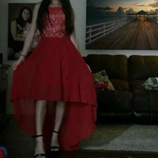 FORMAL/NIGHT OUT DRESS BRAND NEW