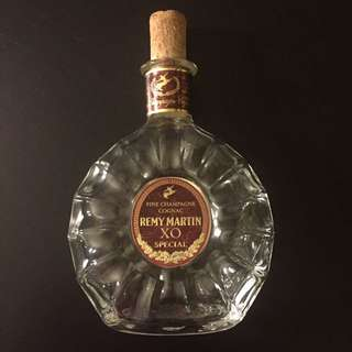 Remy Martin XO Special 35cl Collectible Bottle