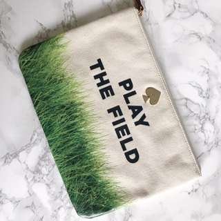 "Kate spade ""Play The Field"" Pouchette"