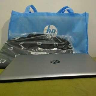 HP 15 BA029AX AMD A10 9600P