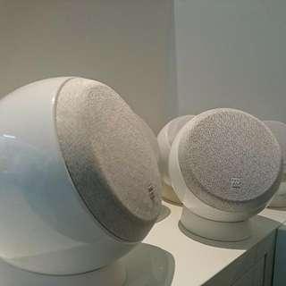 Morel SP-2 5.1 Speaker system
