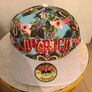Joyrich Snap Back