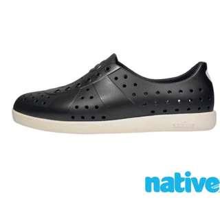 (全新)native洞洞防水鞋 休閒鞋 女鞋