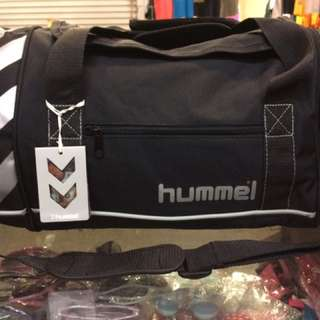 BRAND NEW Authentic Hummel Duffle Sports Bag