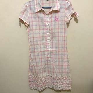 ChicGirl Shirtdress