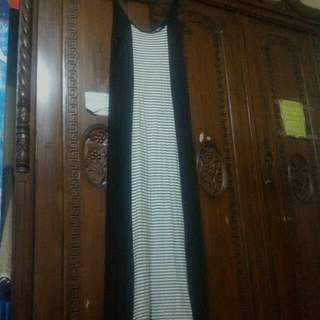 Longdress By Contempo