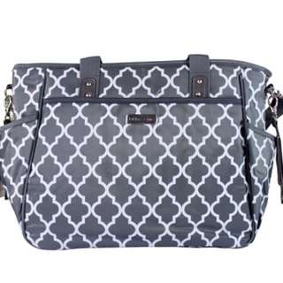 Bebe Chic Diaper Bag
