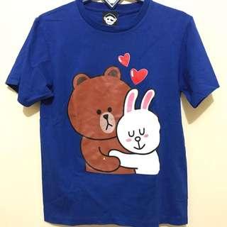 Bangkok T-shirt LINE Edition