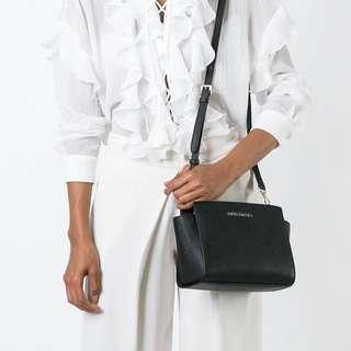 「Authenic」Michael Kors medium 'Selma' crossbody bag