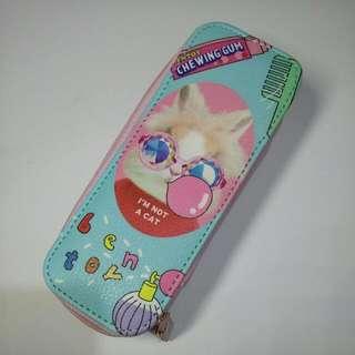 兔兔眼鏡盒