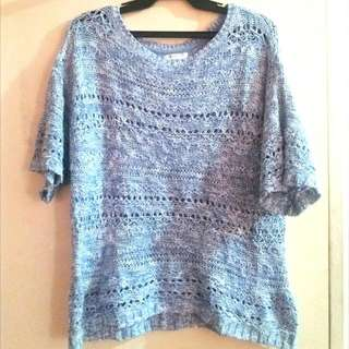 Forever21 Knitted Top
