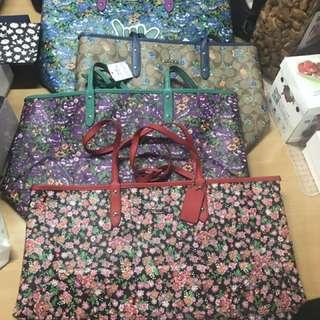 Medium SHOULDER Bag's COACH