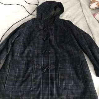 Old Navy Plaid Jacket